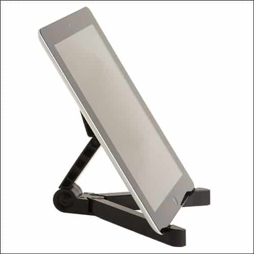 AmazonBasics iPad Stands and Tablet Holders