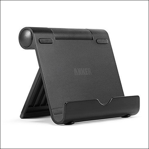 Anker iPad Stands and Tablet Holders