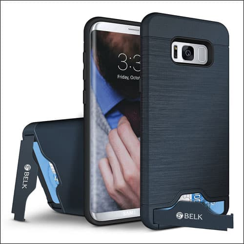 BELK Samsung Galaxy S8 Cases