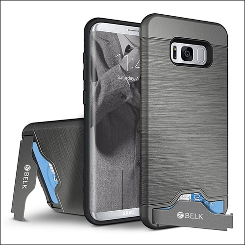BELK Samsung Galaxy S8 Plus Cases