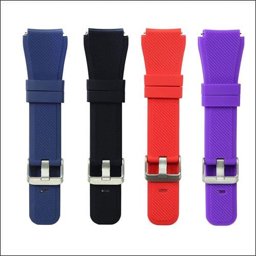 BeneStellar Samsung Gear S3 Bands