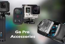 Best Go Pro Accessories