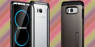 Best Samsung Galaxy S8 Plus Cases