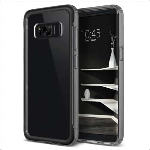 Caseology Bumper Galaxy S8 Plus Case