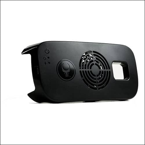 Cooling Pad for Gear VR