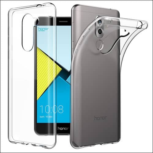 EasyAcc Honor 6X Case