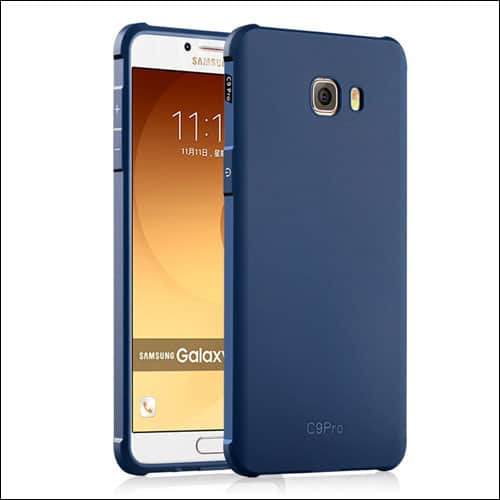 FaLiang Galaxy C9 Pro Cases
