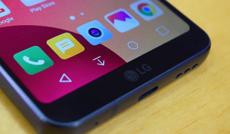 How to Bring Back App drawer on LG G6