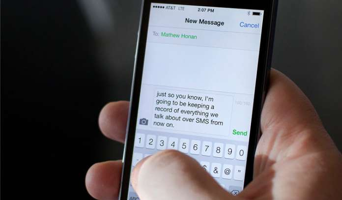 How to Print iPhone Text Messages or iMessages
