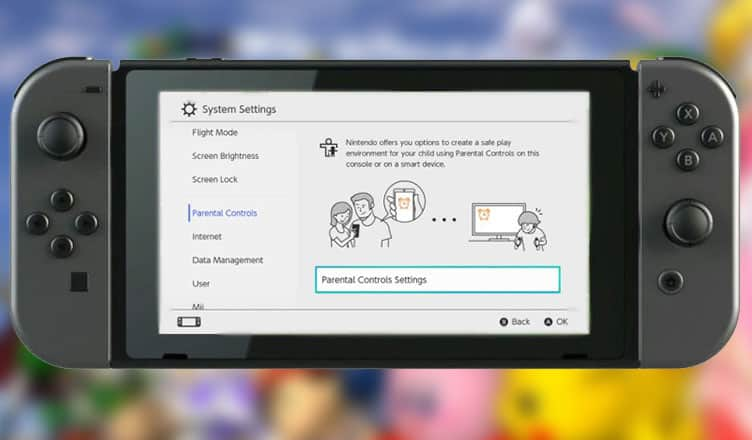 98bd0ce4b5c8 How to Set up Parental Controls App for Nintendo Switch