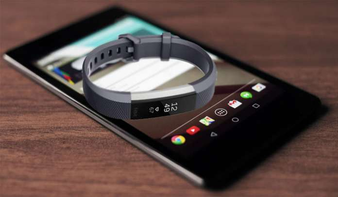 How to Unlock Android Phone with Fitbit
