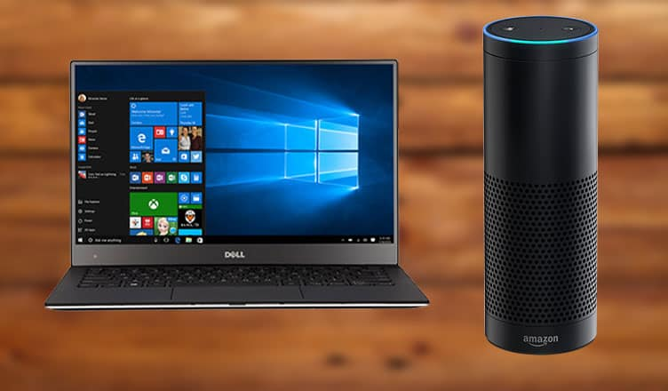 How to Use Amazon Alexa to Turn on Mac and Windows PC