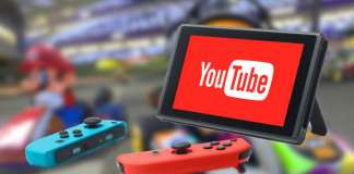 How to Watch YouTube Videos on Nintendo Switch