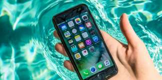 How to fix a Water-damaged iPhone or Android Phone