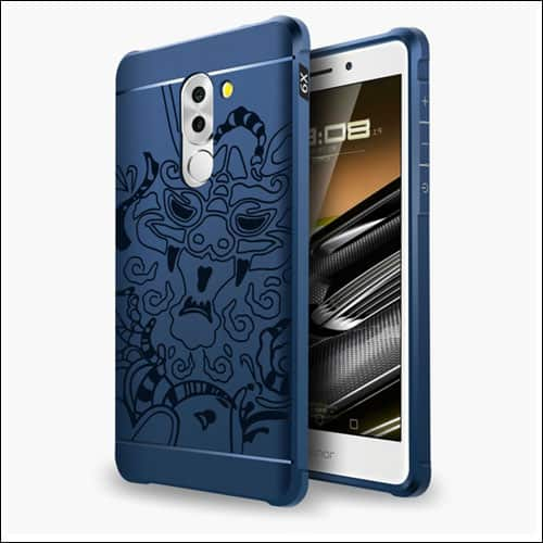JIUSHIWO Honor 6X Case