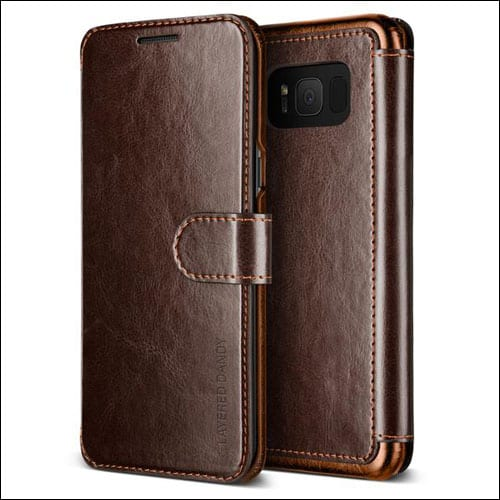 LAYERED DANDY SERIES Case for Samsung Galaxy S8 Plus