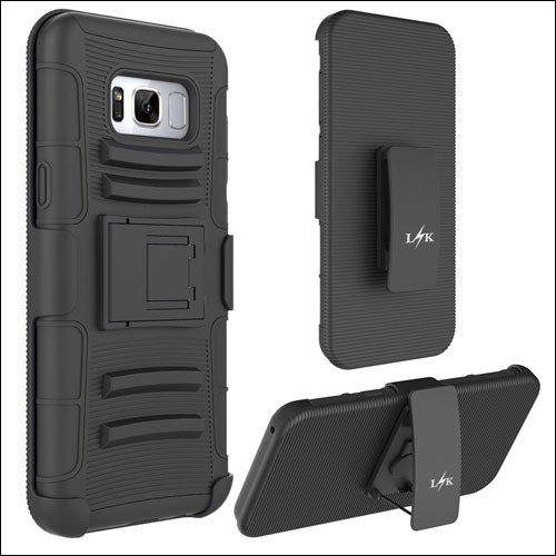LK Samsung Galaxy S8 Cases