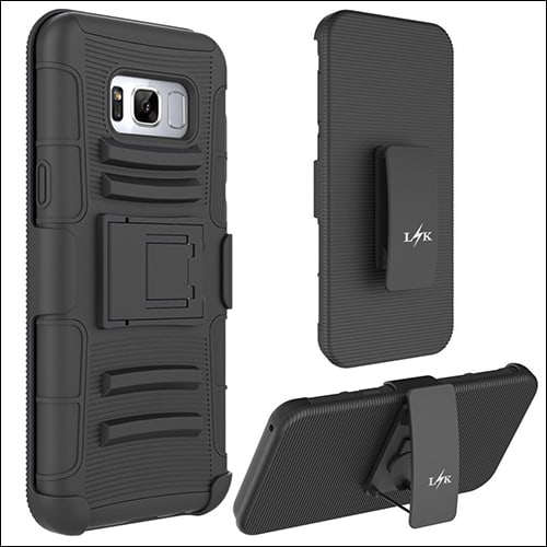LK Samsung Galaxy S8 Plus Cases