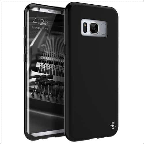 LK Slim Case for Galaxy S8 Case