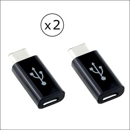 LightningKid LG G6 USB Convertor