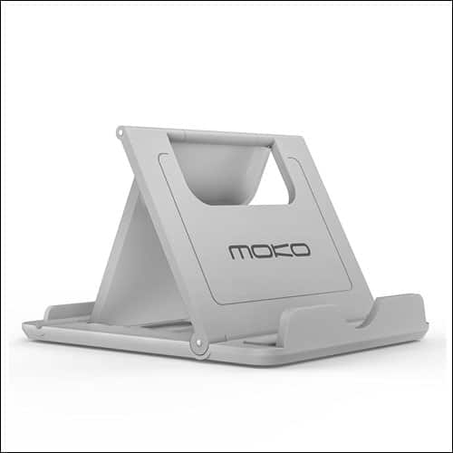 MoKo iPad Stands and Tablet Holders