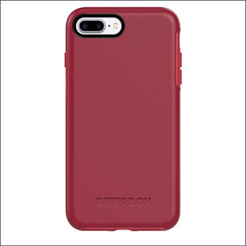 OtterBox Red Case for iPhone 7 Plus
