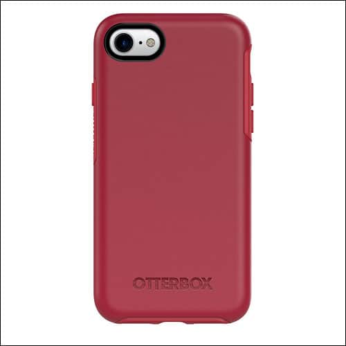 OtterBox Red Case for iPhone 7