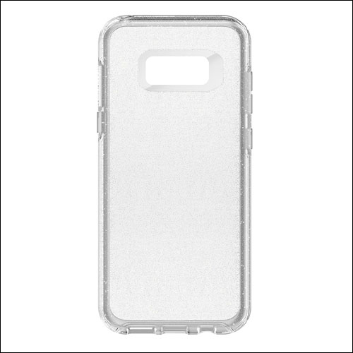 OtterBox SYMMETRY CLEAR SERIES Case for Samsung Galaxy S8 Plus
