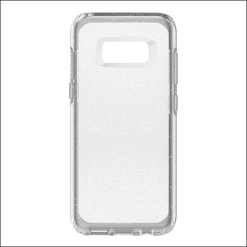 OtterBox SYMMETRY CLEAR SERIES Case for Samsung Galaxy S8