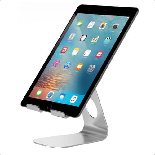 Pasonomi iPad Stands and Tablet Holders