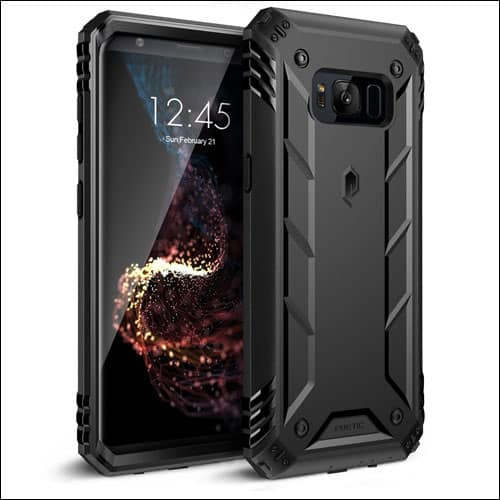 Poetic Samsung Galaxy S8 Cases