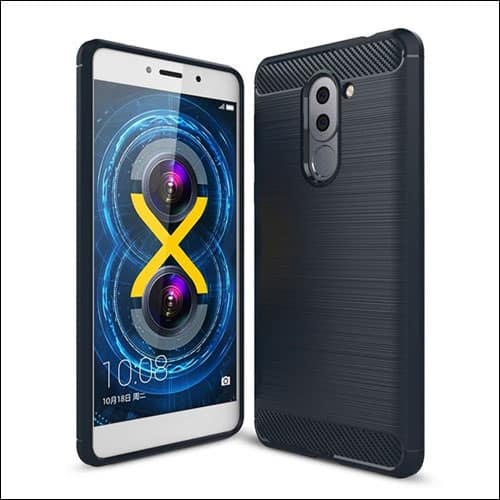 Remex Honor 6X Case