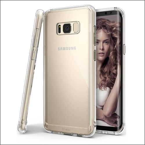 Ringke Galaxy S8 Case
