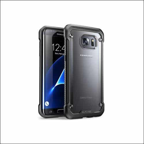 SUPCASE Clear Case for Galaxy S8