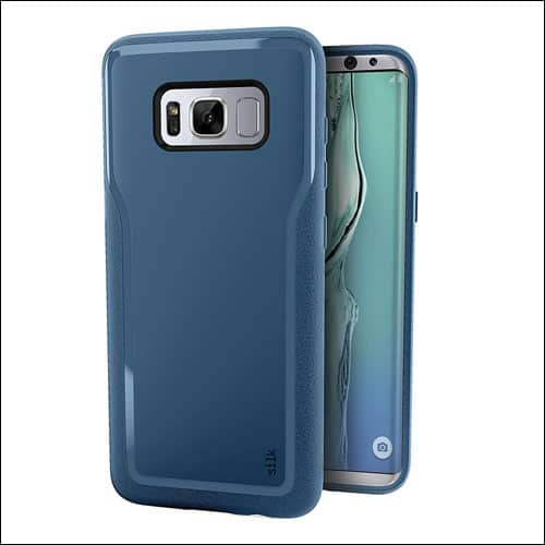 Silk Galaxy S8 Grip Case