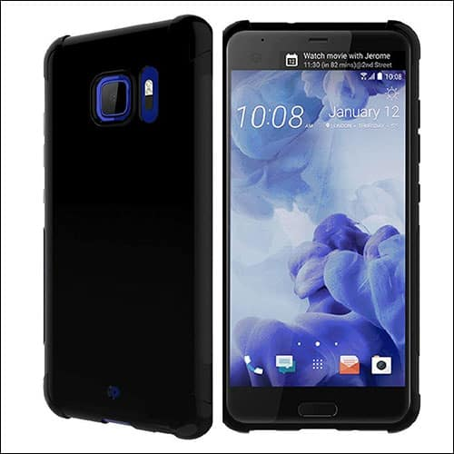 Skmy HTC Ultra U Case