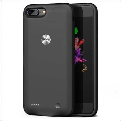 Smiphee iPhone 7 Plus Battery Case