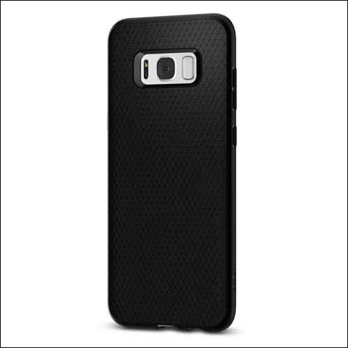 Spigen Liquid Air Armor Samsung Galaxy S8 Cases