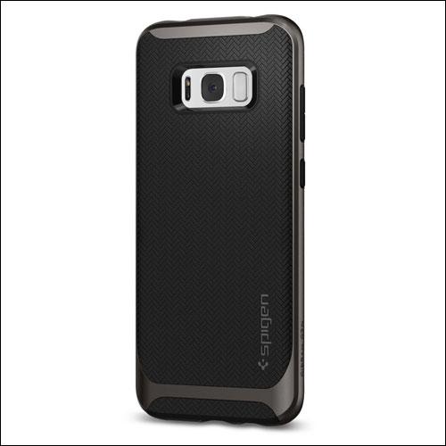 Spigen Neo Hybrid Samsung Galaxy S8 Cases
