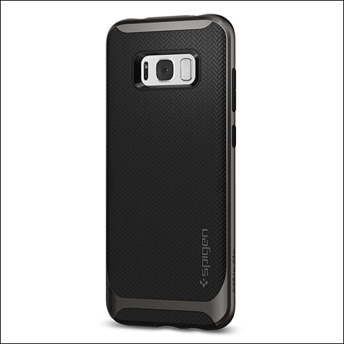Spigen Neo Hybrid Samsung Galaxy S8 Plus Cases