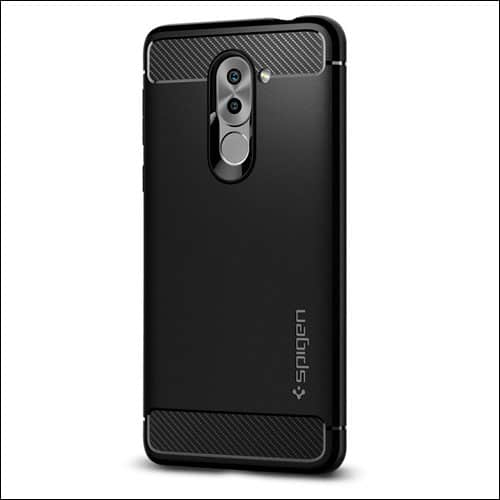 Spigen Rugged Armor Honor 6X Case