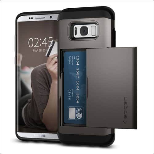 Spigen Slim Armor CS Galaxy S8 Plus Case