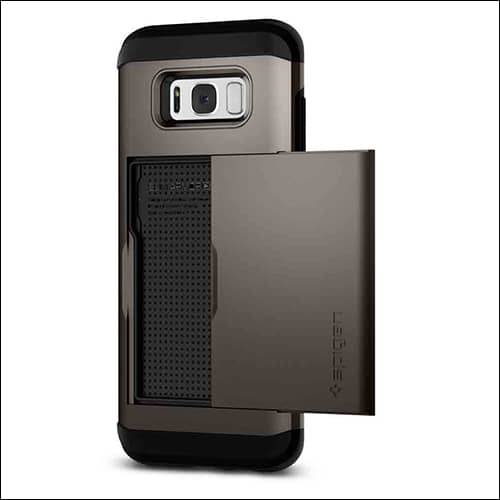 Spigen Slim Armor CS Samsung Galaxy S8 Plus Cases