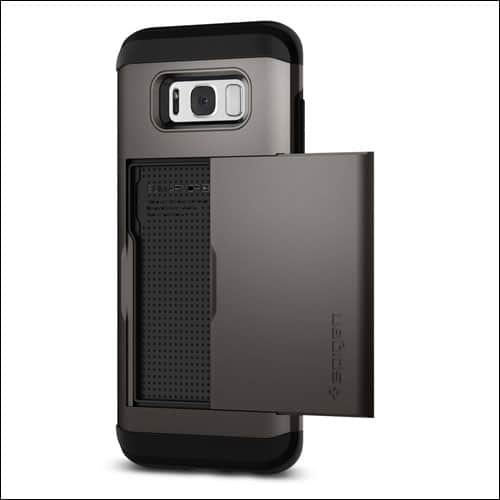 Spigen Slim Armor Samsung Galaxy S8 Cases