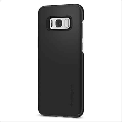Spigen Thin Fit Samsung Galaxy S8 Plus Cases