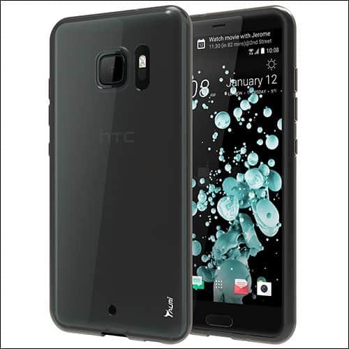 Tauri HTC Ultra U Case