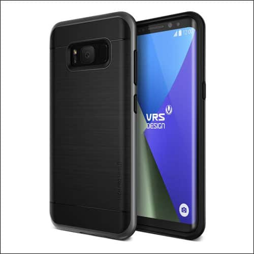 VRS Design High Pro Shield Series Galaxy S8 Plus Case