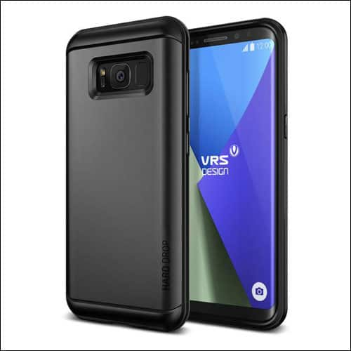 VRS Design Thor Series Galaxy S8 Plus Case