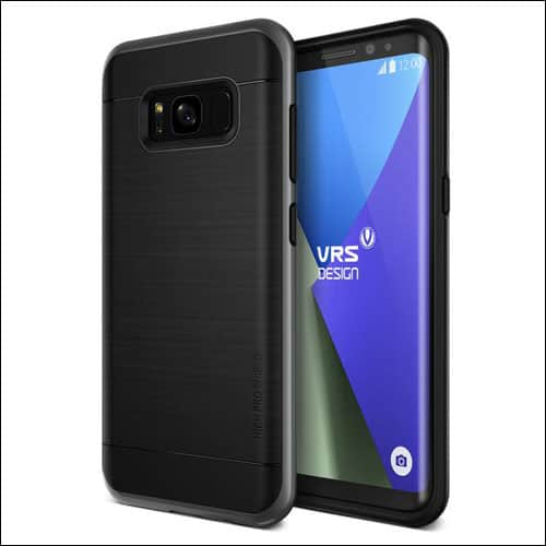 VRSDesign HIGH PRO SHIELD SERIES for Samsung Galaxy S8