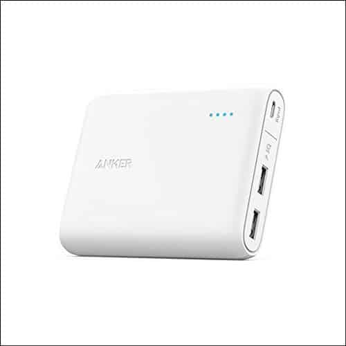 Anker Power Bank for Galaxy S8 and S8 Plus